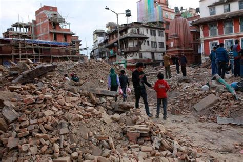 earthquake hong kong children affected by nepal earthquake increased to nearly