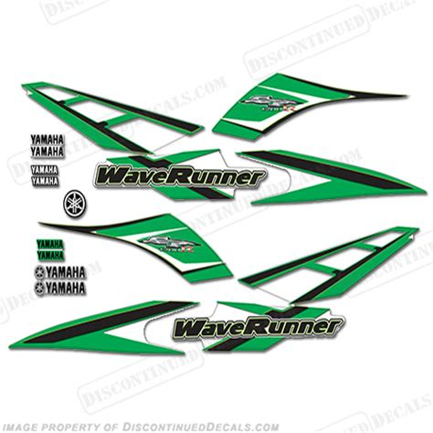 jet boat decals pwc jet boat decals page 2