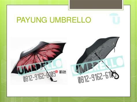 Jual Payung Terbalik Surabaya 0812 9162 6109 umbrello cetak logo payung terbalik di