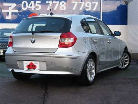 Bmw 1 Series Price In Austria by 2005 At Bmw 1 Series Gh Uf16 For Sale Carpaydiem