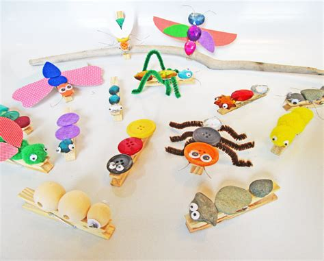insect crafts for insect craft for