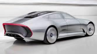 Motor Cars Mercedes Mercedes Concept Iaa Previews The Car Of 2030 Car