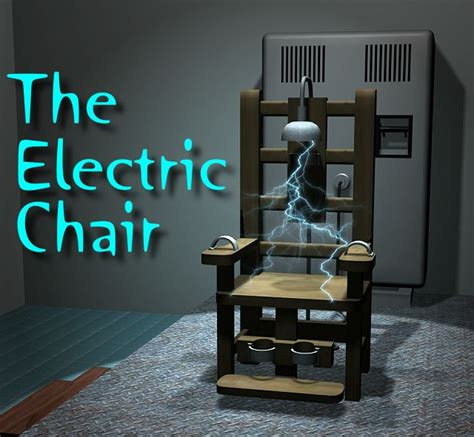The Eletric Chair by The Electric Chair