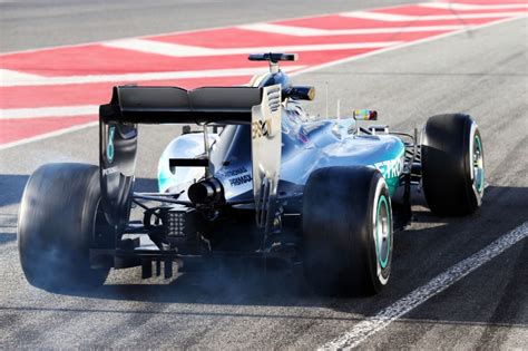 F1 Problems F1 News Problems Early Finish For Mercedes Hamilton