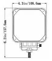 led dioda oznaka locolight marine led