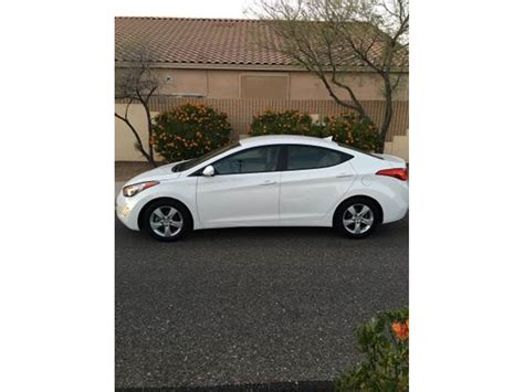 hyundai elantra for sale by owner 2013 hyundai elantra for sale by owner in montgomery al 36191