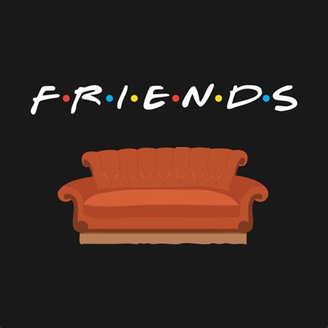 friends couch friends sofa friends phone case teepublic
