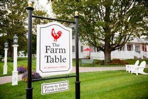 The Farm Table Bernardston Ma by The Farm Table Bernardston Ma Favorite Restaurants