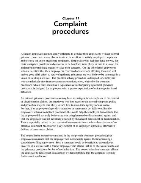 Complaint Letter Manager Ideas Collection Formal Complaint Letter Against Manager With Resume Sle Huanyii