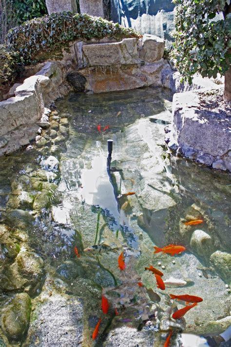 giardini con laghetti artificiali laghetti artificiali
