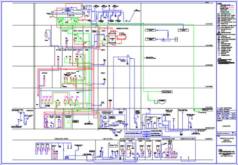 waterserve ltd what we do schematic drawings