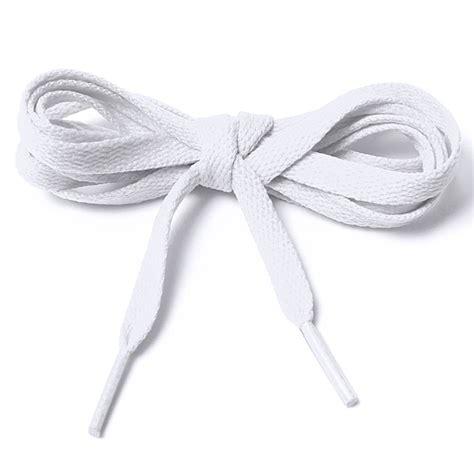 1 pair flat 57 quot athletic shoe laces shoelaces bootlaces