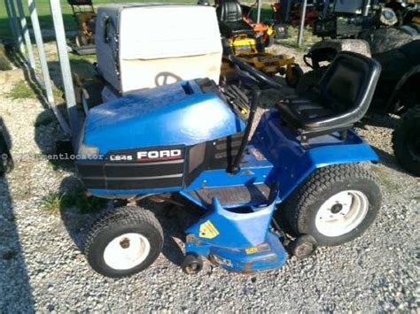 Ford Tractor Dealer Locator Ford Ls45 Mower For Sale At Equipmentlocator