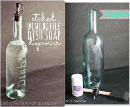 best way to refill kitchen sink soap dispenser best 20 dish soap dispenser ideas on kitchen
