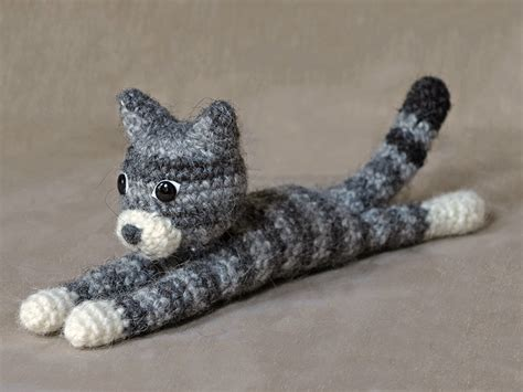 amigurumi cat amigurumi cat pattern s popkes