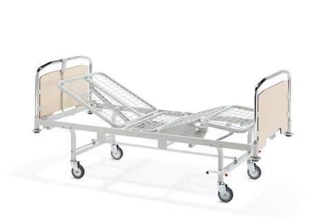 letto sanitario letto sanitario 3 snodi a motore materassi