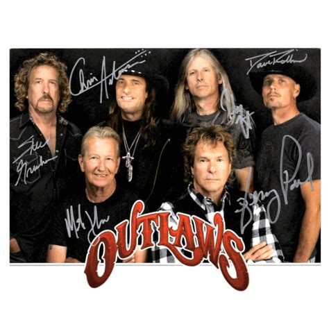 The Outlaws the outlaws official website