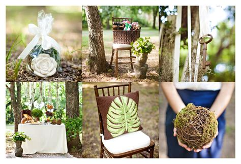 Garden Wedding Shower by Garden Bridal Shower Ideas Recipe Cards