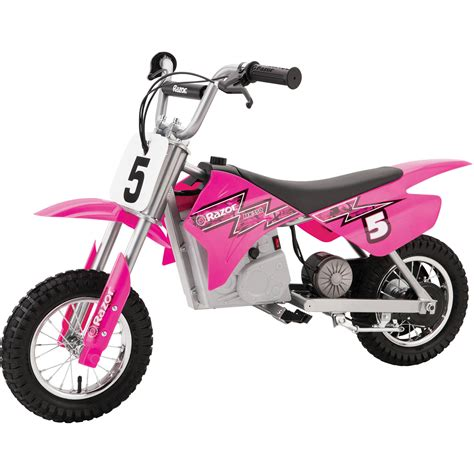razor motocross bike girls ride on 24v motocross dirt bike for kids motorcycle