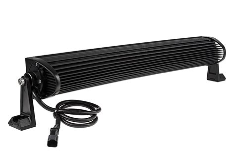 Curved Series Led Light Bar 22 Inch 120 Watt Combo 22 Led Light Bar