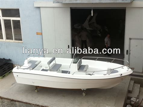 small fishing boat manufacturers liya 5 1m small fiberglass fishing boat manufacturers made