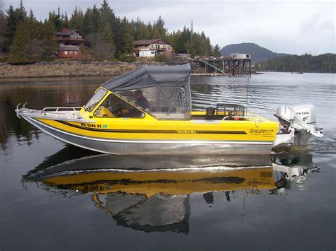 aluminum fishing boat alaska best aluminum fishing boats alaska famous fish 2018