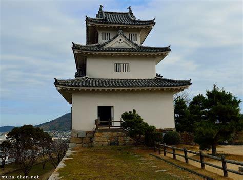 japanese castle architecture soutou tenshu