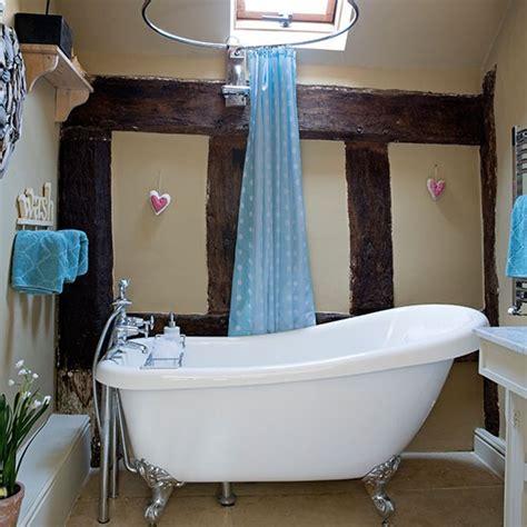 luxe country bathroom bathroom decorating housetohome