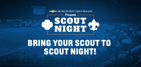 scout nightfb timeline