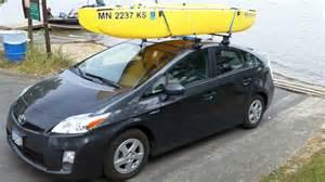 yakima thule inno roof rack truck racks for bike kayak