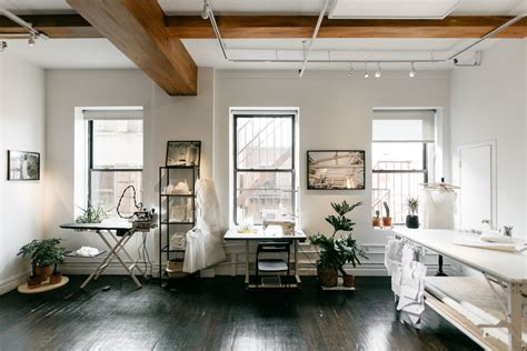 Wedding Planner Internship Nyc by Laure De Sagazan Nyc Bridal Showroom The Creatives Loft