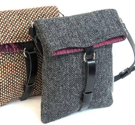 pin by chris tompkins on crochet purses bags totes pinterest harris tweed shoulder bag sewing bags pinterest