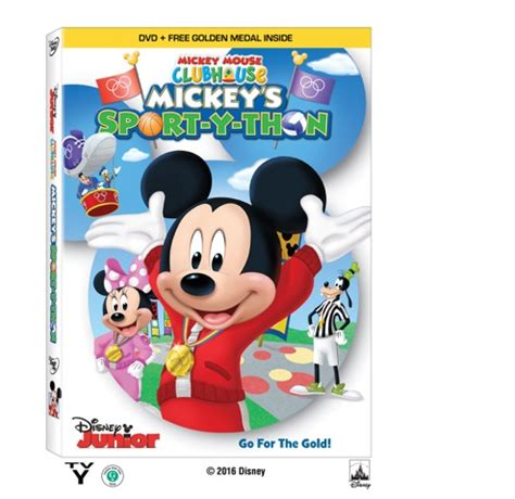 Disney Junior Mickey Mouse Clubhouse Mega Mat - disney junior and the mickey mouse clubhouse release