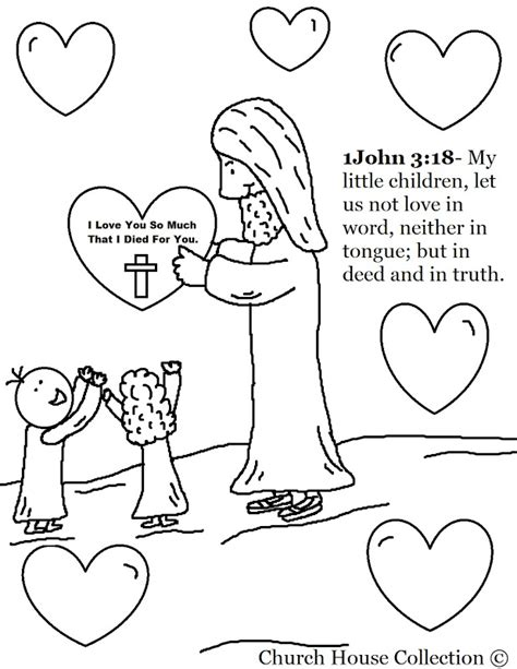 jesus color by number coloring pages colorings net