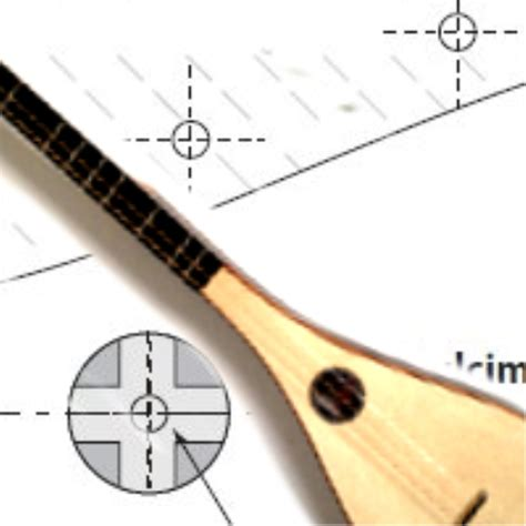 Stick Dulcimer Plans D And G Tuning Other Files Arts