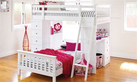 Bunk Beds Harvey Norman Astro Loft Bunk By Furniture From Harvey Norman New Zealand Children S Rooms