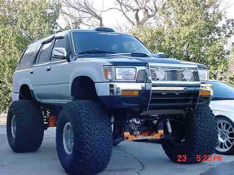94 Toyota Lift Want A 6 Quot Suspension Lift For My 94 Runner Does Anybody
