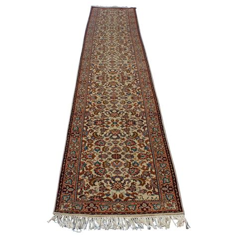 1 25 Quot X 137 Quot Genuine Hand Woven Oriental Rug Ebay Genuine Rugs