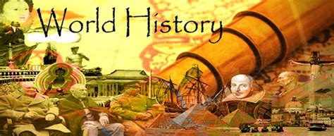 a world history of world history 187 department of history 187 university of florida