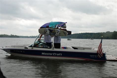 4th of july flags teamtalk - Mastercraft Boat Flags