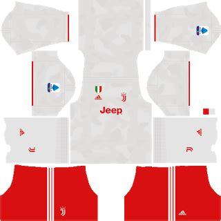 juventus dream league soccer dlsfts forma ve logolari