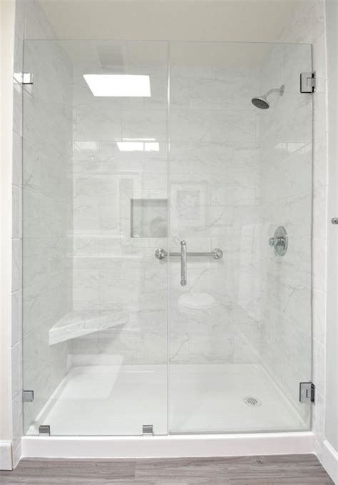 diy bathroom remodel step by step step by step diy bathroom remodel tub shower combo replaced with a walk in shower the shower