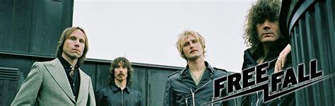 band free free fall nuclear blast