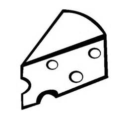 Cheese And Milk Coloring Pages Cheese Coloring Pages