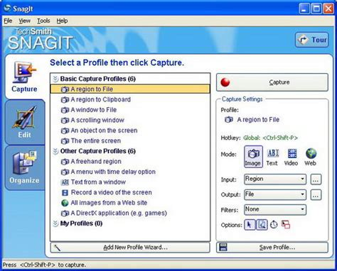 full version screen capture software free download image gallery snagit freeware