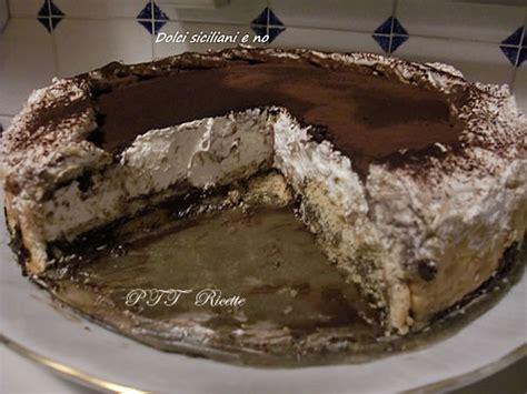 anello di crostata di castagne torta di biscotti con cioccolato panna e mascarpone ptt
