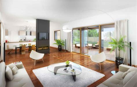 Decoration Interieur Maison by Maison Interieur Top Maison