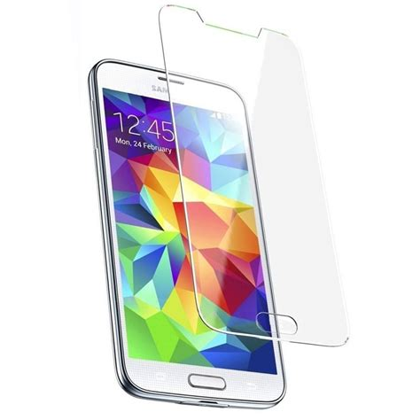 Tempered Glass Samsung Galaxy S5 1 tempered glass samsung galaxy s5 προστασία οθόνης pro glass