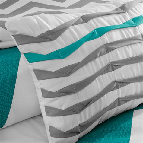 teal bed sheets mizone libra twin xl comforter set teal duvet style free