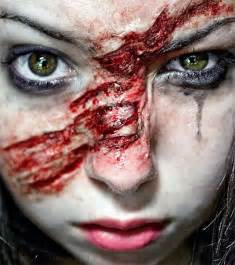 special effects halloween makeup very scary halloween make up ideas for girls 2013 2014